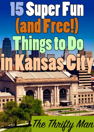 Fun Stuff To Do In Kansas City For Free